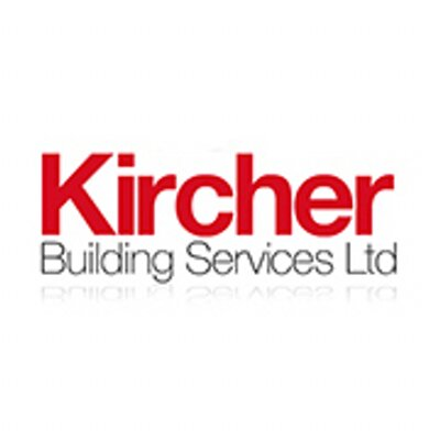 Kircher Building Logo